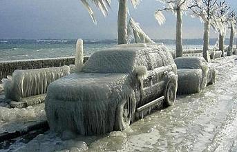 Bu sene Dünya çok soğuk olacak