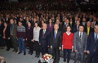 CHP'de İstanbul için istenilen isim belli oldu