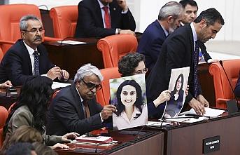CHP'li ve HDP'li vekiller hakkında fezleke