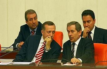 CHP'nin İstanbul adayı Abdüllatif Şener mi ?