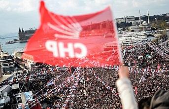 CHP yerel seçim adaylarını açıkladı