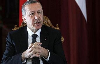 Cumhurbaşkanı Erdoğan ilk kazancını anlattı