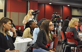 Dünya Editörler Forumu toplantısı konusu; Muhalif gazeteciler