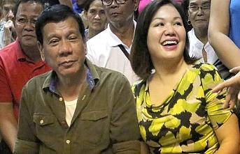 Duterte'nin kanı temiz çıktı