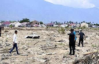 Endonezya'da erken uyarı sistemi yetersizdi