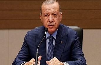 Erdoğan kurmaylarını seçim için topladı