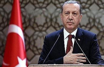 Erdoğan, Macaristan'dan memnun döndü