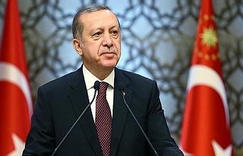 Erdoğan ODTÜ'lü öğrencilere telefon hediye etti