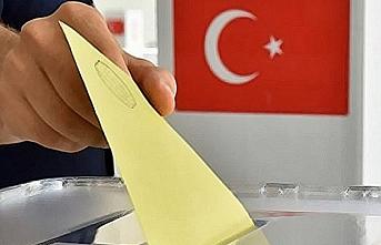 Erdoğan ve Bahçeli'den yerel seçim görüşmesi