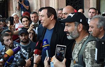 Ermenistan'da siyasi krizin ardından istifa kararı