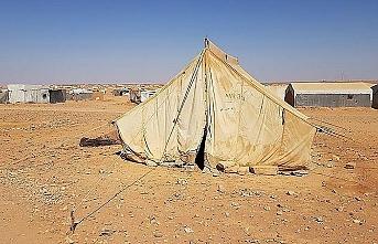 Esed, Rukban kampına yardımı yine engelledi
