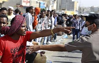 Etiyopya'dan Körfez'e işçi açılımı