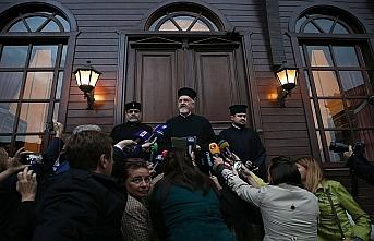 Fener Rum Patrikhanesi'nden bölünme kararı