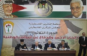 FKÖ Merkez Konseyi boykotla toplandı