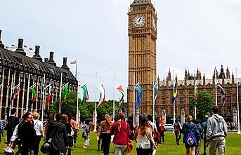 Göçmenler için İngiliz hayat biçimi daha cazip