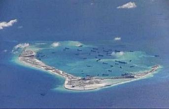 Güney Çin Denizi müzakerelerinde yeni kanal