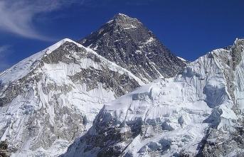 Gurja Dağı'nda kaybolan 9 kişiden acı haber