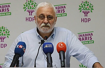 HDP'den Meral Akşener'e destek