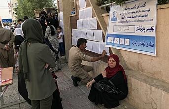IKBY parlamento seçimleri ve yeni dengeler
