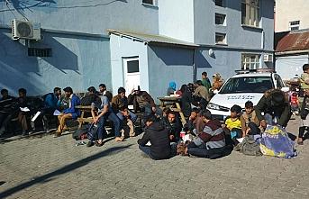 İnsan kaçakçılarına tutuklama kararı