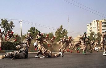 İran'da Ahvaz tutuklamaları