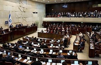 İsrail'de meclis mahkemeye karşı
