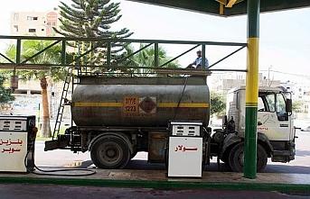 İsrail'den Gazze'ye yakıt yasağı