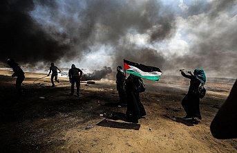 Uluslararası Af Örgütü: İsrail savaş suçu işliyor