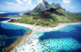 Kışın Uğramadığı Ülke Polinezya