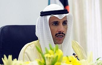 Kuveyt Meclis Başkanından Türkiye'ye övgü
