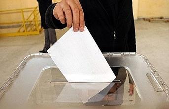 Kuzey Irak'ta iki parti seçim sonuçlarını tanımadı