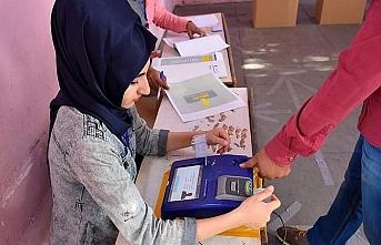 Kuzey Irak'taki seçimlerin sonuçları açıklandı