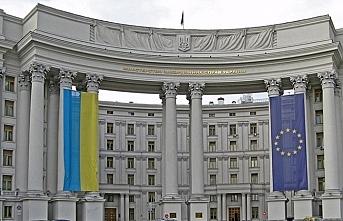Macaristan Başkonsolosu Ukrayna'da istenmeyen kişi