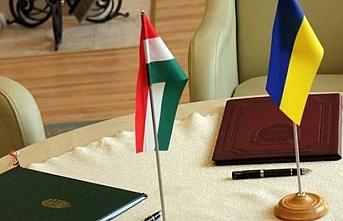 Macaristan da Ukraynalı diplomatı eve gönderiyor