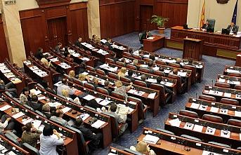 Makedonya NATO'ya katılım müzakeresinde