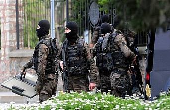 Mardin'de PKK operasyonu