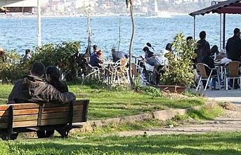 Marmara'da sıcak hava müjdesi