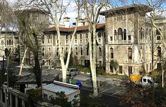 MEB'den İstanbul Erkek Lisesi'ne soruşturma