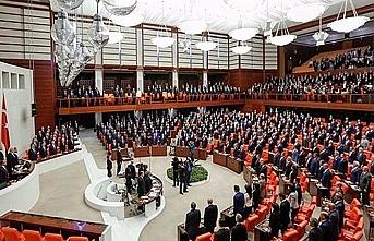 Meclis'te yeni dönem, yeni düzen