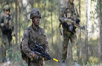 NATO'dan Rusya'ya gözdağı