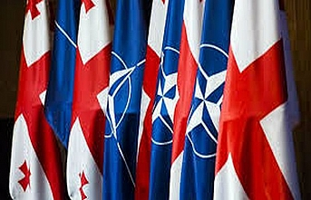 NATO'nun kapısı Gürcistan'a açık