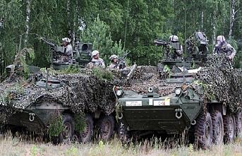 NATO tatbikatı trafiği vurdu