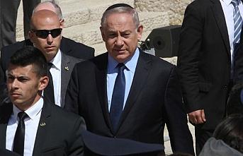 Netanyahu Hamas'ı tehdit etti