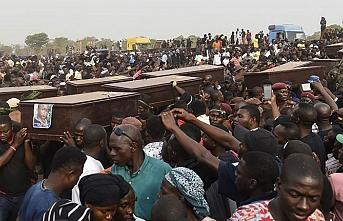 Nijerya'da şiddetli çatışmalar