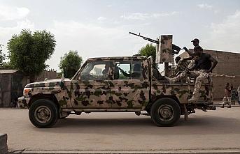 Nijerya'da korkutan çatışma