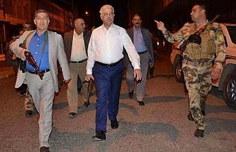 Nuceyfi, Irak hükümetinde yer almayacak
