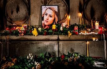 Öldürülen Bulgar gazeteci soruşturması yeni gelişme