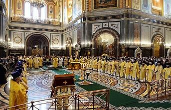 Rus Ortodokslar, Fener Rum Patrikhanesi'yle ilişkiyi kesti