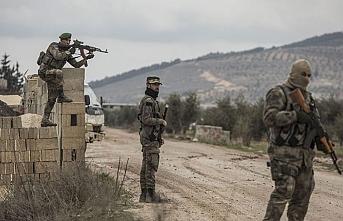 ÖSO ile PKK çatıştı