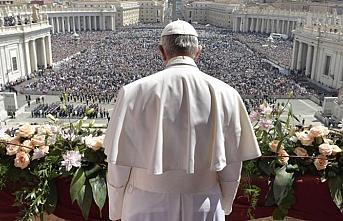 Papa'dan kiralık katil benzetmesi
